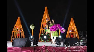 Download Roneash- Dance performance at Rafi & Faiza's Holud Video