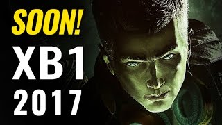 Download Top 15 Upcoming Xbox One Games of 2017 Video