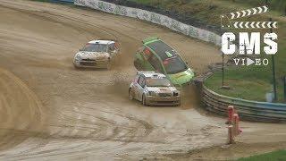 Download Rallycross Faleyras 2017 I Big Crashes, Show & Battles I CMSVideo Video