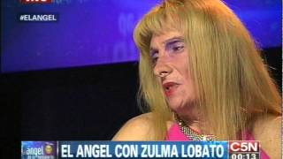 Download C5N - EL ANGEL DE LA MEDIANOCHE CON ZULMA LOBATO Video