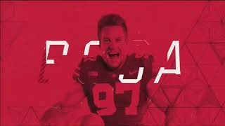 Download 2018 - Ohio State Buckeyes at TCU Horned Frogs in 40 Minutes Video