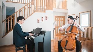 Download ″La La Land″ Medley (Cello & Piano) - Nicholas Yee & Sam Yang Video