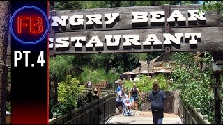 Download Finding the best ways to eat at Disneyland on a crowded day   06/16/18 pt 4 (4k) Video