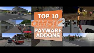 Download TOP 10 OMSI 2 Payware Add-ons! [2014-2016] Video