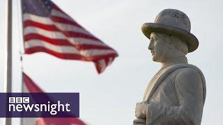 Download Alabama's Senate race - BBC Newsnight Video