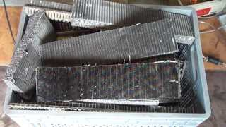 Download # 131 - Fonderie aluminium - Premier recyclage Video