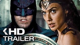 Download JUSTICE LEAGUE Trailer (2017) Video