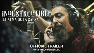 Download Indestructible: The Soul of Salsa (2018) | Official Trailer HD Video