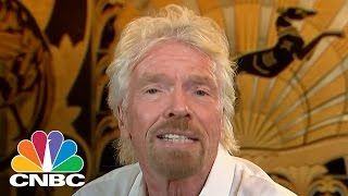 Download Richard Branson: Donald Trump Not The Right Person To Lead US | Power Lunch | CNBC Video