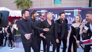 Download Old Dominion Wins Second Group of the Year at 54th ACM Awards Video