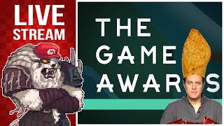 Download The Game Awards 2017 - Doritorama + Poe Video