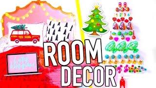 Download DIY Holiday Room Decor! Easy Christmas DIYs! Video