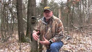 Download Covert Verizon Cell Phone Scouting Trail Camera Video