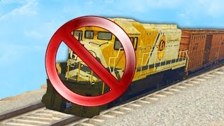 Download HOW TO STOP THE TRAIN IN GTA 5! Video