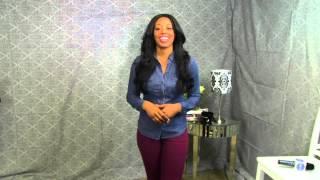 Download On camera hosting tips Video
