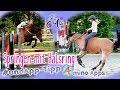 Download Lia & Alfi - Springen mit Halsring - App-Tipp * Amino Apps * [ neckrope riding ] Video