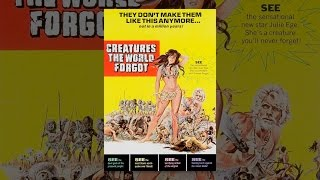 Download Creatures The World Forgot Video