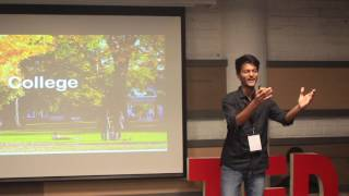 Download The Dream Job Delusion (and how fiction can help solve it) | Sanskar Agarwal | TEDxYouth@Gachibowli Video