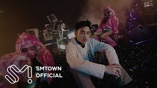 Download EXO 'COUNTDOWN' Teaser Clip #D.O. Video