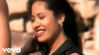 Download Selena - Amor Prohibido Video