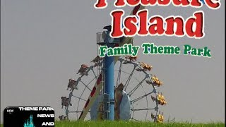 Download Our day at Pleasure Island Family Theme park Cleethorpes Video