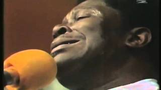 Download B B King ″All Over Again″ - Live in Pori Jazz 1979 Video