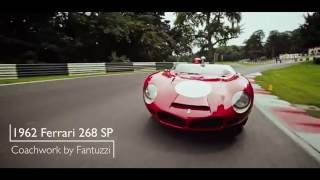Download The Ferrari 268 SP: Designed to Go Fast Video