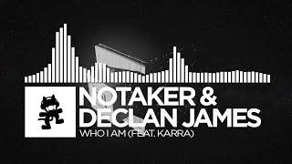 Download Notaker & Declan James - Who I Am (feat. Karra) [Monstercat EP Release] Video