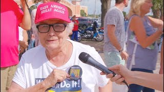 Download Trump Supporters Explain Why They Love Him Video