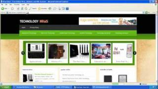 Download Ongoing WordPress mass injection video report Video