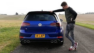 Download 5 Things I Hate About My Golf R Video