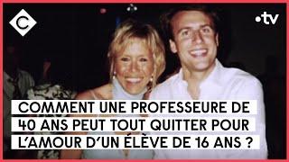 Download L'histoire secrète de Brigitte Macron - C à Vous - 13/06/2018 Video