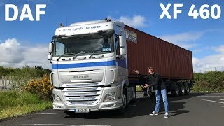 Download 2018 DAF XF 460hp - Full Tour & Test Drive - Stavros969 Video