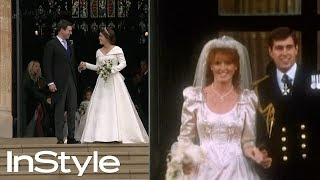 Download All the Royal Weddings from 1923-2018 | InStyle Video
