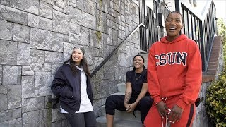 Download ″THE LESBIAN HOMIE EP.6″ Video