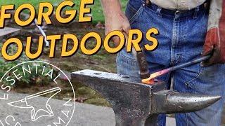 Download Basic Blacksmithing Tools Video