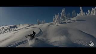 Download Revelstoke Scenes #3 - It´s deep Video