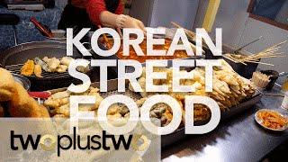 Download Ultimate Korean Street Food : Hongdae - Seoul Video