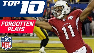 Download Top 10 Greatest Forgotten Plays in NFL History | NFL Films Video