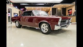 Download 1965 Pontiac GTO For Sale Video