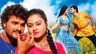 Download 2018 NEW BHOJPURI MOVIE - SUPER HIT BHOJPURI FILM - Khesari Lal Yadav - Tanushree Video