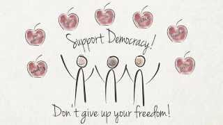 Download What is Democracy? Video