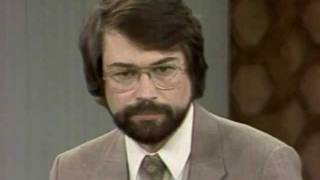 Download Larry Smarr on the Phil Donahue Show - 1983 Video