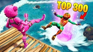 Download TOP 300 FUNNIEST FAILS IN FORTNITE Video