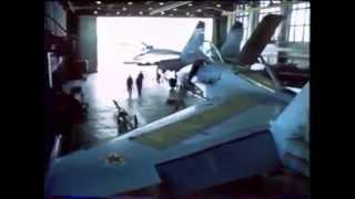 Download Sukhoi Su-27. Soviet Air Force Video