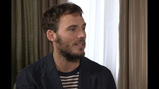 Download Sam Claflin - His Most Personal Interview Yet Video
