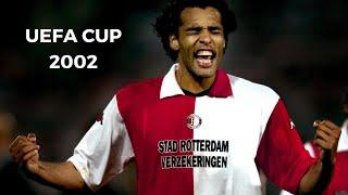 Download • Feyenoord Rotterdam ⁞ UEFA Cup seizoen 2001/'02 ⁞ De weg naar de finale Video