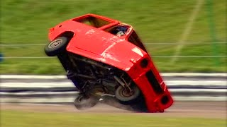 Download Reliant Robin Challenge Special #TBT - Fifth Gear Video