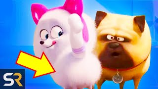 Download 10 Things Only Adults Noticed In The Secret Life Of Pets Video
