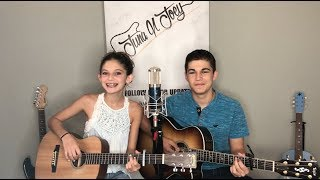 Download Tequila - Dan + Shay (JunaNJoey Cover) Video
